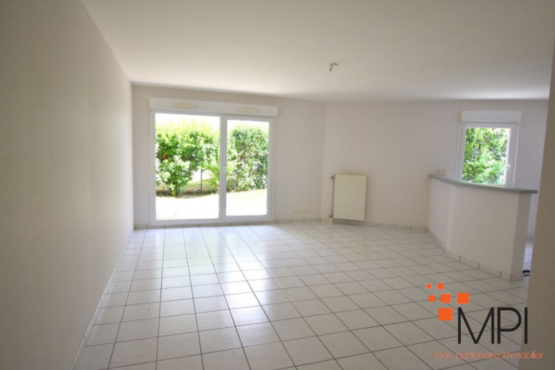 Sale apartment Mordelles 161 975€ - Picture 2