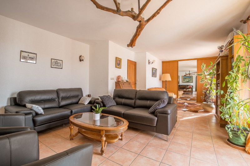 Vente de prestige maison / villa Puyloubier 795000€ - Photo 6