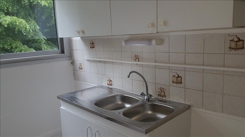 Vente appartement Savigny sur orge 119000€ - Photo 3
