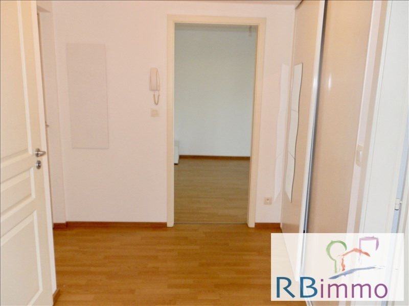 Location appartement Strasbourg 550€ CC - Photo 7