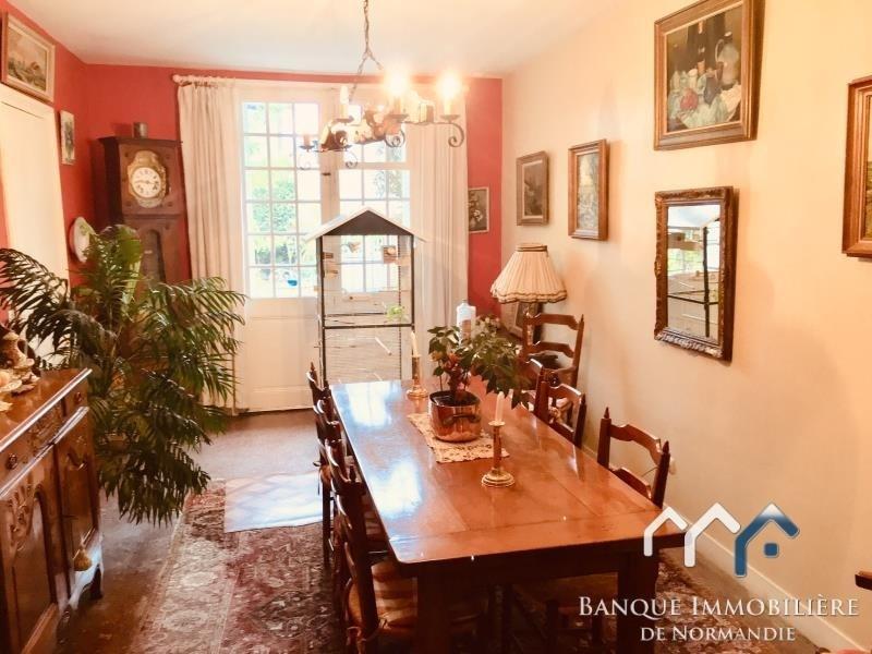 Vente de prestige maison / villa Cabourg 745000€ - Photo 3