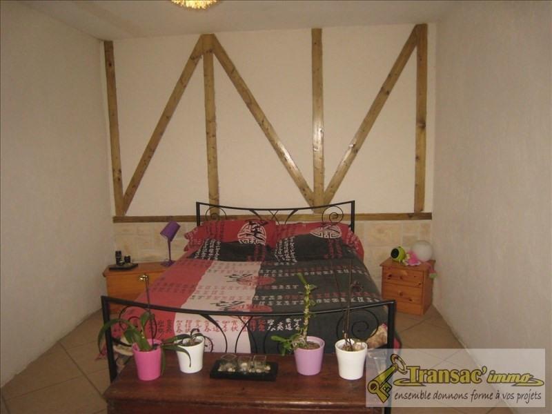 Sale house / villa Puy guillaume 59950€ - Picture 6