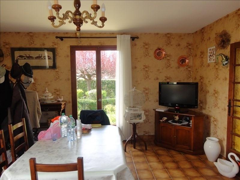 Sale house / villa Mirepoix 160000€ - Picture 5
