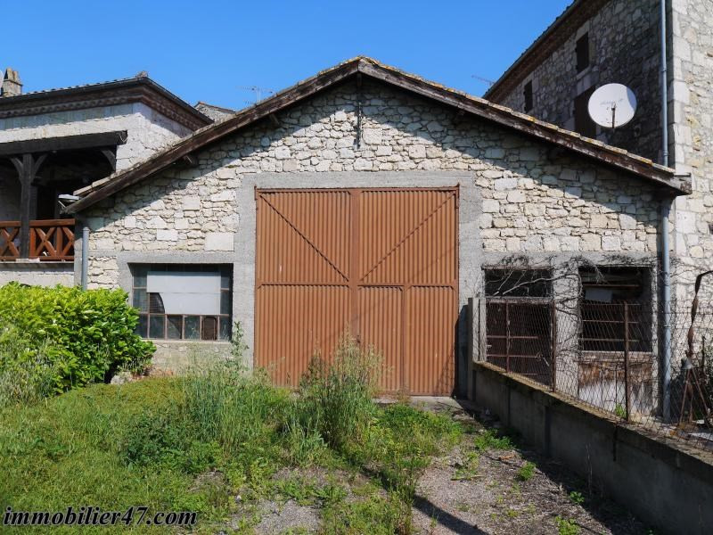 Vente maison / villa Laugnac 95 000€ - Photo 3