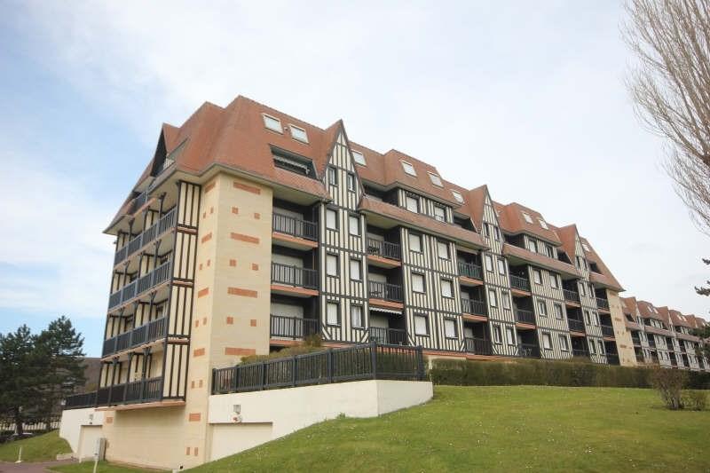 Sale apartment Villers sur mer 69800€ - Picture 8