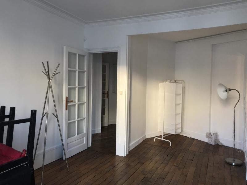 Rental apartment Paris 12ème 1300€ CC - Picture 2