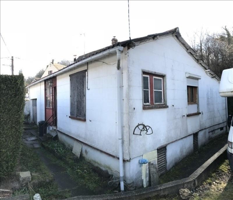 Vente maison / villa Thourotte 76000€ - Photo 1