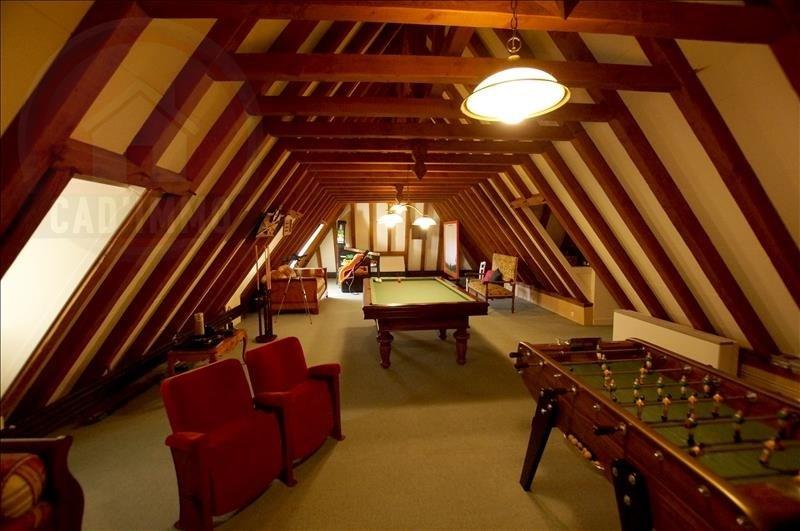 Vente de prestige maison / villa Pressignac vicq 2750000€ - Photo 12