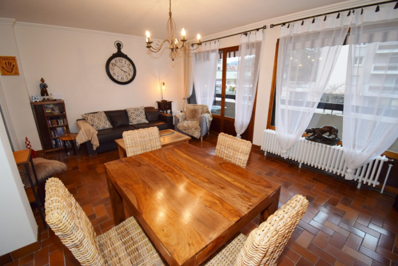 Sale apartment Annecy 409 500€ - Picture 5