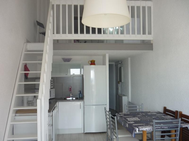 Venta  apartamento Lacanau ocean 170800€ - Fotografía 1