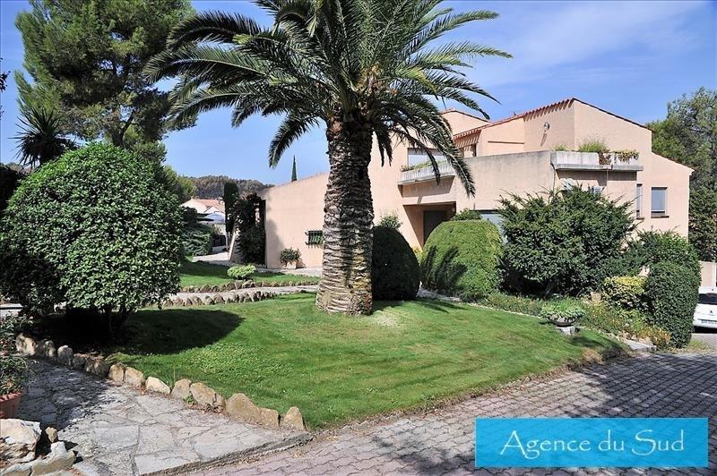Vente de prestige maison / villa Aubagne 594000€ - Photo 1