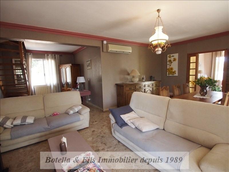 Venta  casa Uzes 337000€ - Fotografía 3