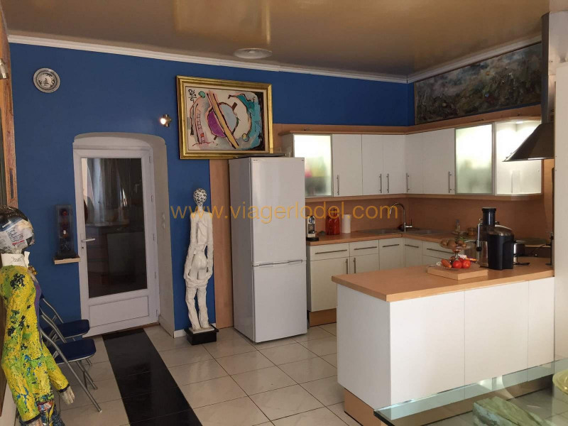 Life annuity apartment Nice 77 500€ - Picture 5