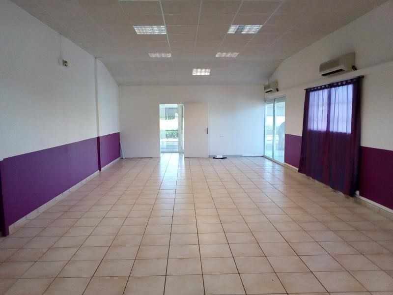 Location bureau Baie mahault 1 230€ HC - Photo 3