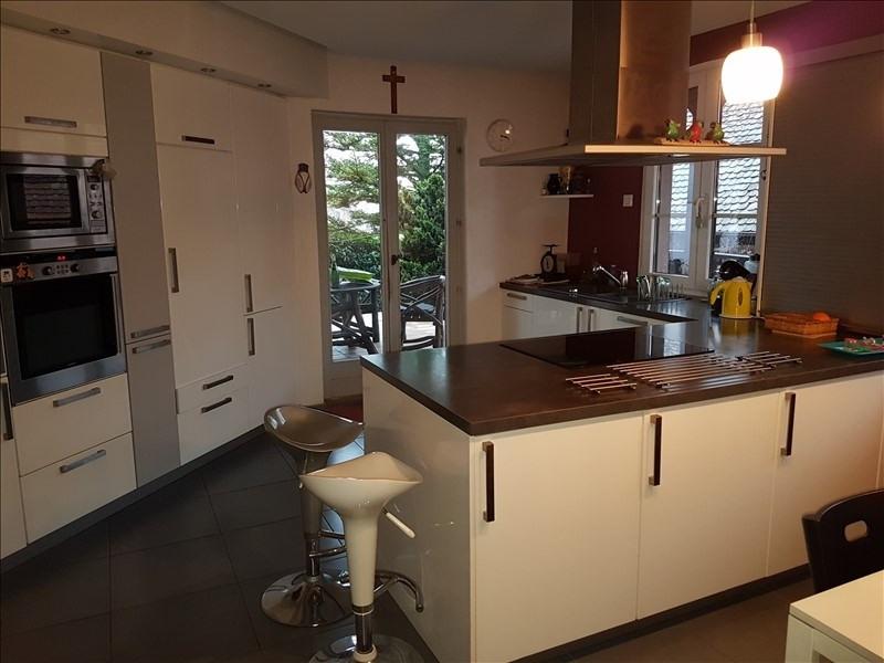 Vente maison / villa Soultz sous forets 310000€ - Photo 3