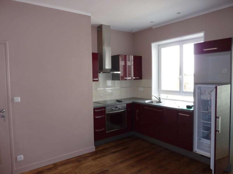 Rental house / villa Pontivy 592,50€ CC - Picture 1