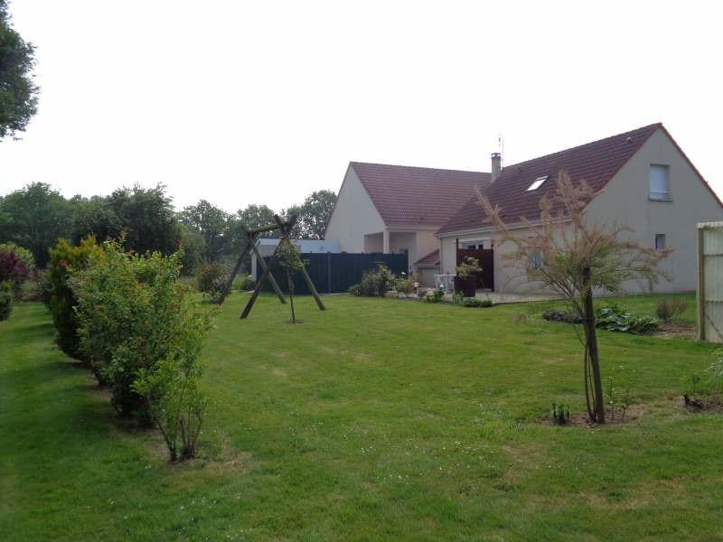 Venta  casa Héloup 185000€ - Fotografía 1
