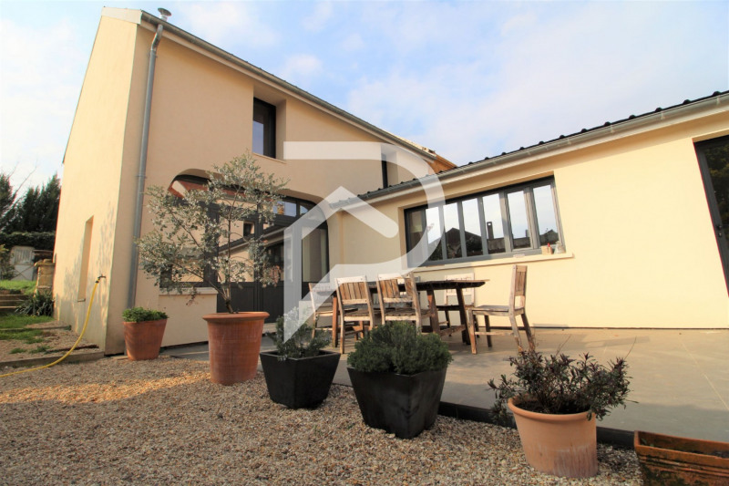 Sale house / villa Montlignon 759 000€ - Picture 1