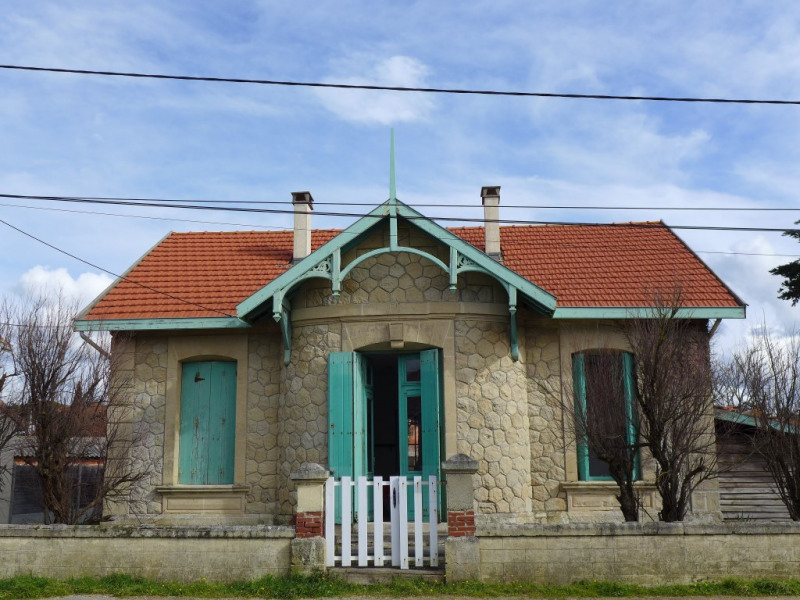 Vente maison / villa Lacanau 376000€ - Photo 1