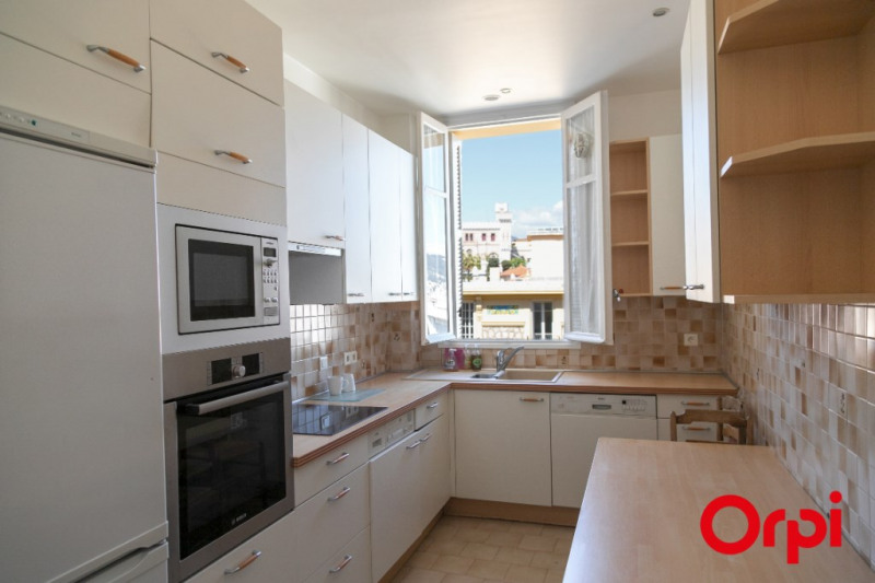 Sale apartment Nice 500000€ - Picture 6