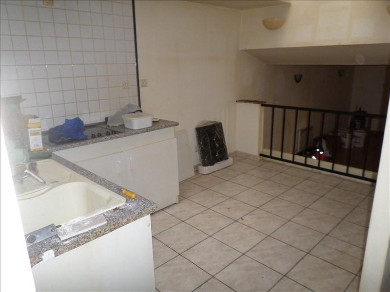 Produit d'investissement immeuble Chauvigny 95000€ - Photo 4