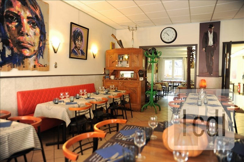 Vente fonds de commerce boutique Villeurbanne 120 000€ - Photo 4