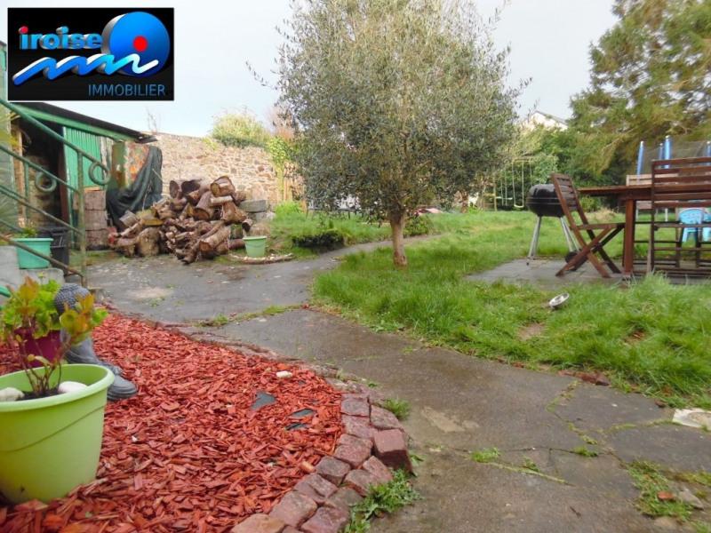 Vente maison / villa Brest 175300€ - Photo 9