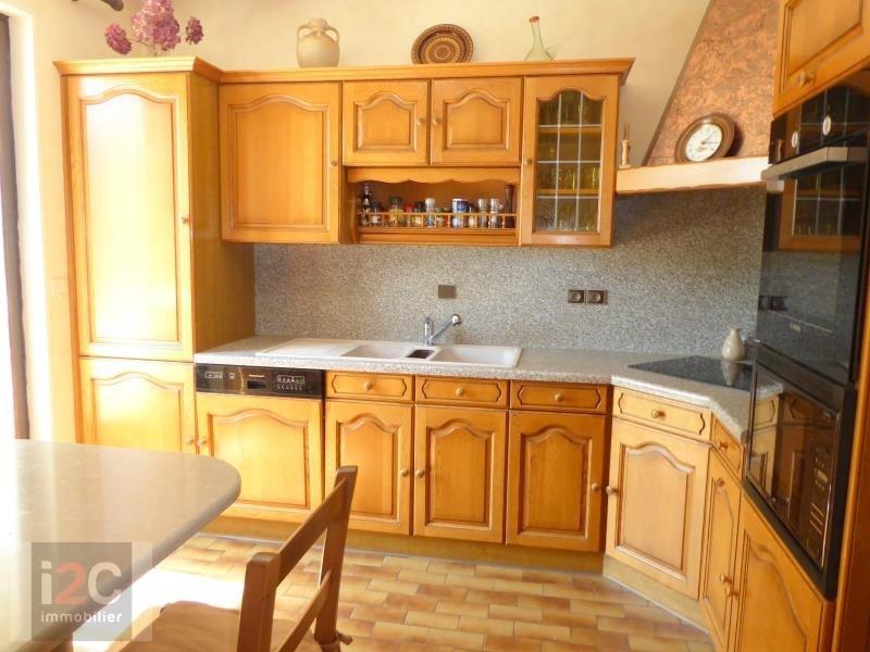 Vente maison / villa Sergy 560000€ - Photo 3