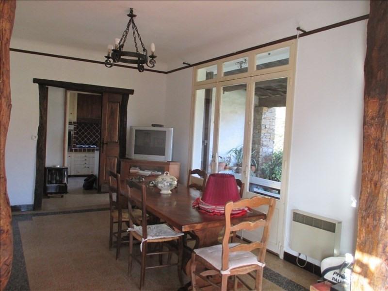 Vente maison / villa Bormes les mimosas 420000€ - Photo 5