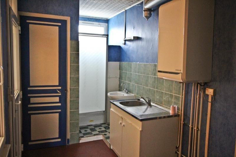 Sale house / villa Abbeville 87000€ - Picture 4