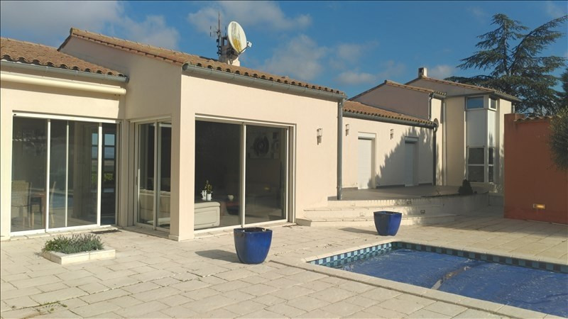 Vente maison / villa Carcassonne 497 000€ - Photo 1