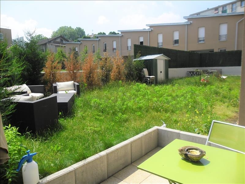Sale apartment Sarcelles 179 000€ - Picture 1