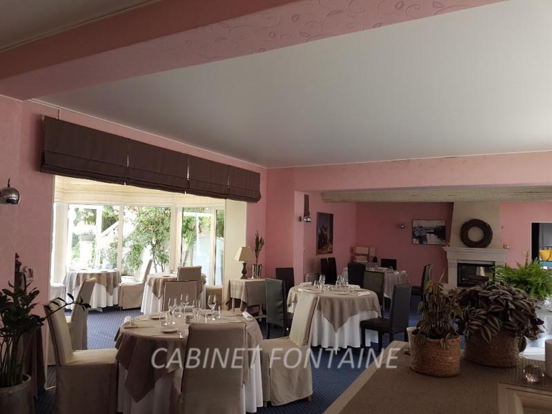 Vendita casa Rethondes 487000€ - Fotografia 10
