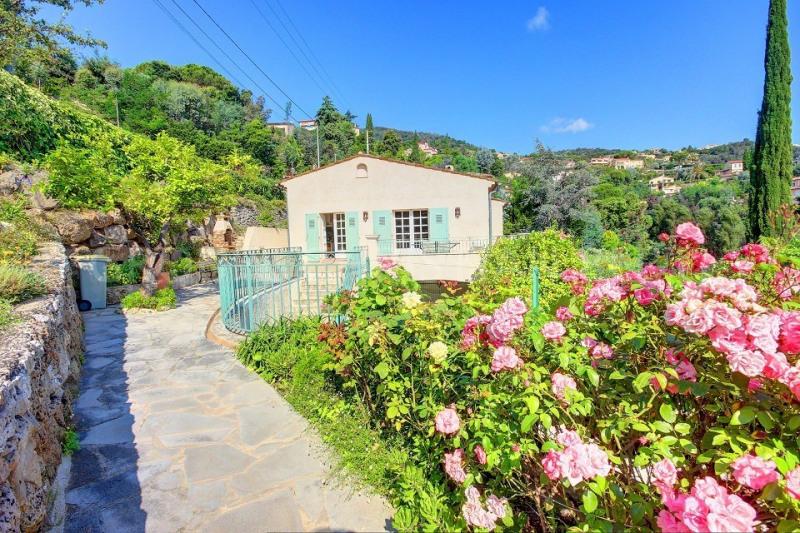 Vente de prestige maison / villa Mandelieu 739000€ - Photo 4
