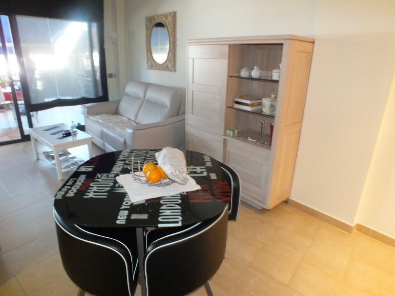 Venta  apartamento Roses santa-margarita 265000€ - Fotografía 7