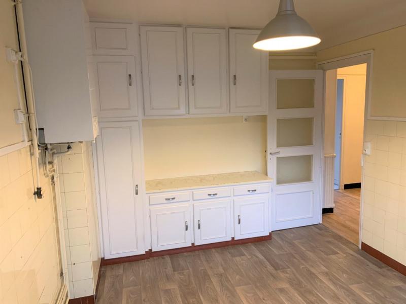 Rental apartment La frette-sur-seine 852€ CC - Picture 7