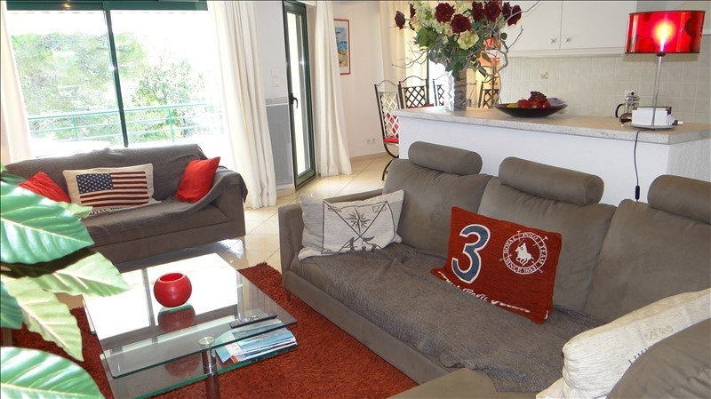 Sale apartment Cavalaire 477 000€ - Picture 3