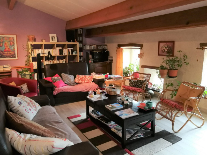 Vente maison / villa Secondigne sur belle 193 000€ - Photo 9