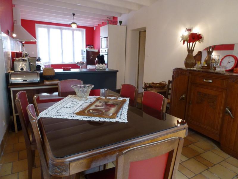 Vente maison / villa St bonnet de valclerieux 170000€ - Photo 17