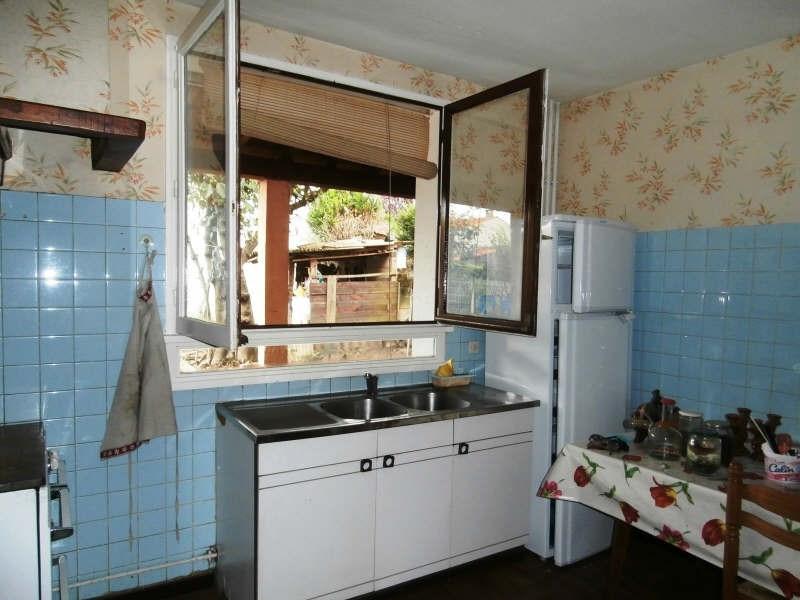 Vente maison / villa Proche de mazamet 96000€ - Photo 4
