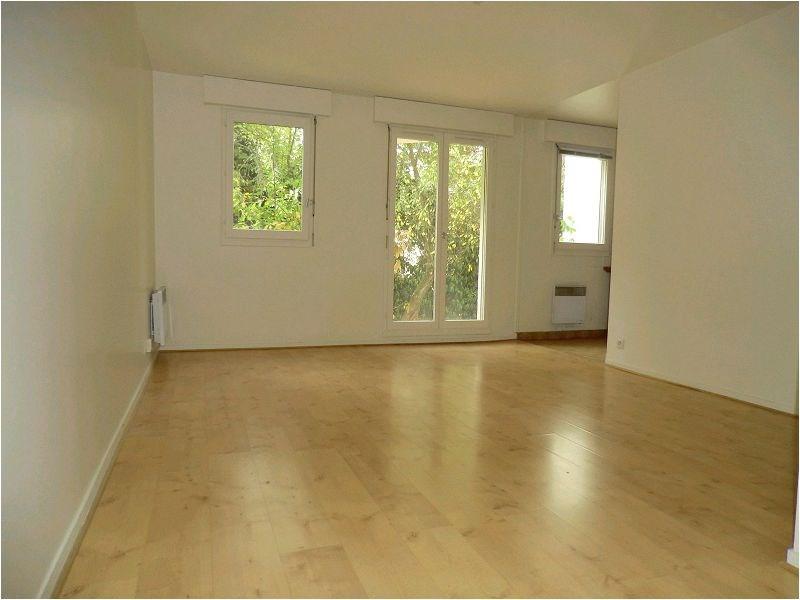 Rental apartment Draveil 595€ CC - Picture 1