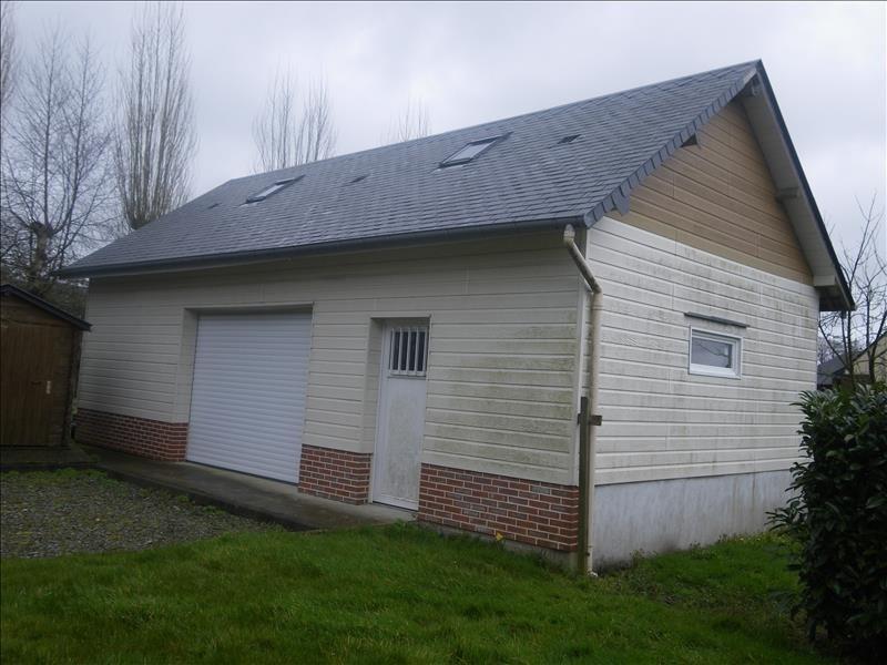 Sale house / villa Ourville en caux 173000€ - Picture 3