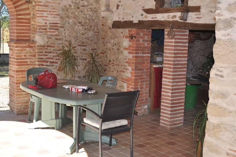 Vente maison / villa L'albarede 375000€ - Photo 3