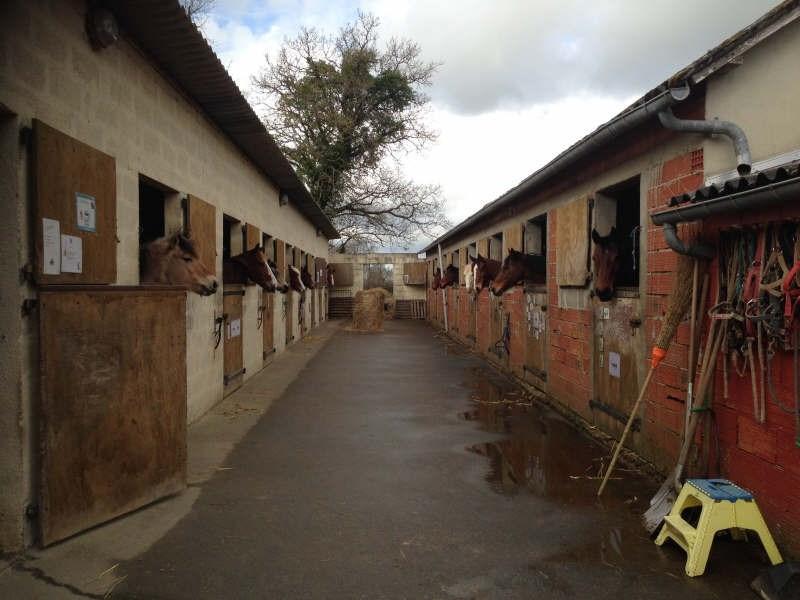 Vente maison / villa Periers 418000€ - Photo 2