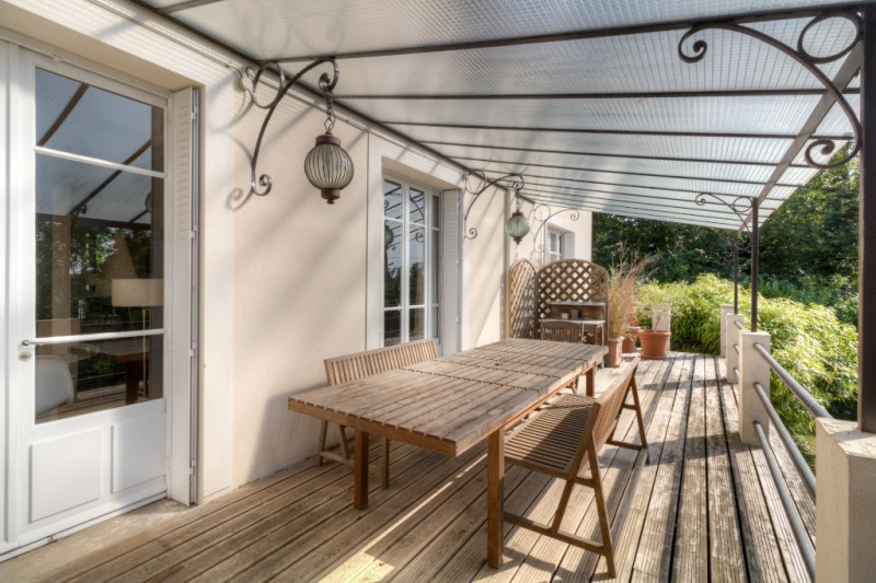 Deluxe sale house / villa Marly le roi 1190000€ - Picture 8