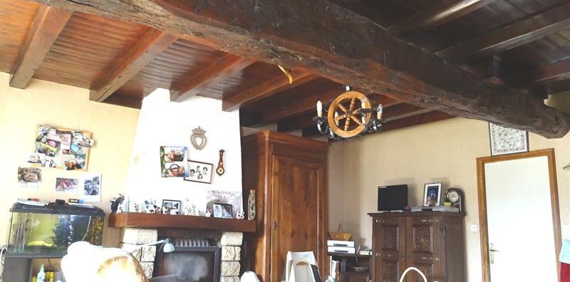 Vente maison / villa Le poiré-sur-velluire 230000€ - Photo 7