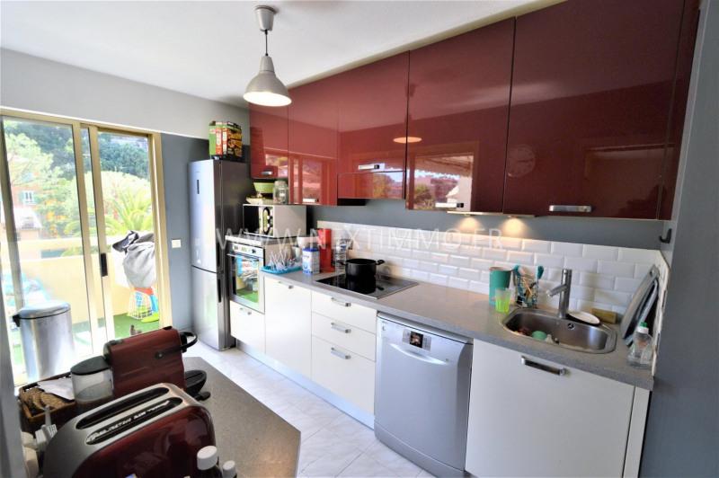 Vendita appartamento Menton 370000€ - Fotografia 6