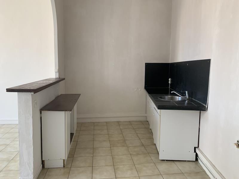 Rental apartment Nimes 508€ CC - Picture 3