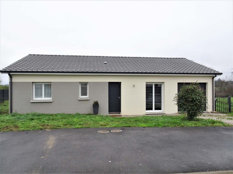 Rental house / villa Isle 850€ CC - Picture 1