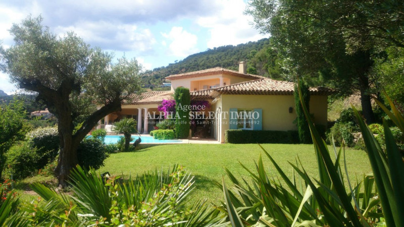 Vente de prestige maison / villa Grimaud 2950000€ - Photo 11